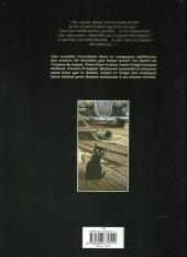 Verso de Magasin général -1b- Marie