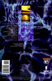 Verso de Michael Turner's Fathom (1998) -6- Issue 06 part 6 of 9
