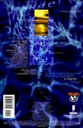 Verso de Michael Turner's Fathom (1998) -7- Issue 07 part 7 of 9