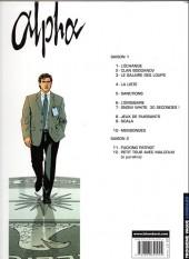 Verso de Alpha (Lombard) -9a2011- Scala