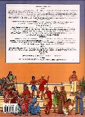 Verso de Alix (Les Voyages d') -2b01- Rome (1)