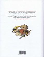 Verso de Charly 9