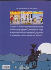 Verso de Lucky Luke (Intégrale Dupuis/Dargaud) -23a13- L'intégrale 23