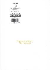 Verso de Thermae Romae -6- Volume VI