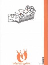 Verso de HP (Mandel) -2- Crazy seventies