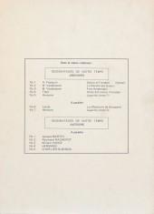 Verso de Jugurtha -1- Tome 1