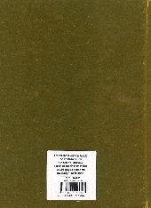Verso de Spirou et Fantasio -53ES-  Dans les griffes de la Vipère