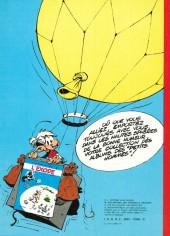 Verso de Les petits hommes -2a1976- Des petits hommes au brontoxique