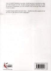 Verso de Barakamon -7- Tome 7