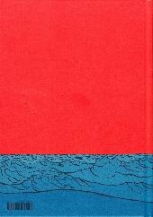 Verso de Pilules Bleues - Tome b