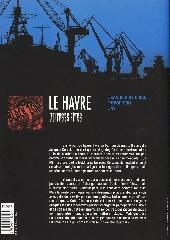 Verso de Le Havre (Djian/Popopidou/Jay) -2- Joyeuses fêtes