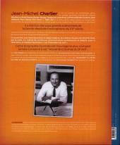 Verso de (AUT) Charlier - Jean-Michel Charlier vous raconte...