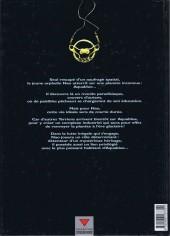 Verso de Aquablue -1a1997- Nao