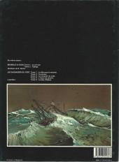 Verso de Les passagers du vent -2a1984- Le ponton