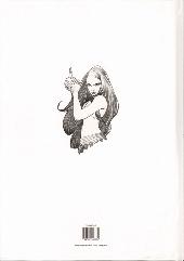 Verso de Élixirs -3TL- Le souffle du néant