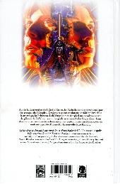Verso de Star Wars (Delcourt) -1- Dans l'ombre de Yavin