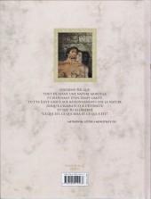Verso de Murena -9TL- Les épines