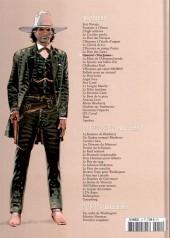Verso de Blueberry - La collection (Hachette) -1012- Général