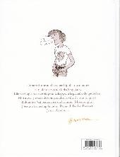 Verso de Bidouille et Violette -INTa- Intégrale