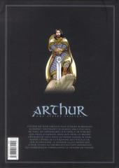 Verso de Arthur (Chauvel/Lereculey) -INT3- Tomes 7 à 9