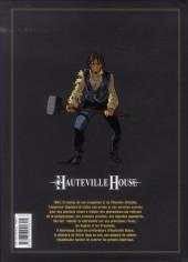 Verso de Hauteville House -INT1- L'Intégrale - Tomes 1 à 4