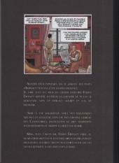 Verso de Harry Dickson (Grand West) -1TL- La maison borgne