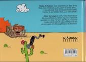 Verso de Rocky et Hudson : les cowboys gays - Les cowboys gays