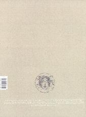 Verso de Murena -INT2a- L'intégrale - Deuxième cycle : Le Cycle de l'Épouse