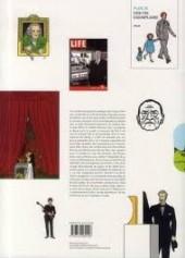 Verso de (AUT) Floc'h, Jean-Claude - Floc'h inventaire