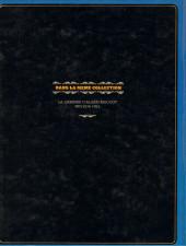 Verso de Mac Coy -1- La légende d'Alexis Mac Coy