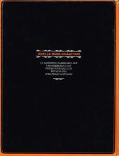Verso de Mac Coy -3- Pièges pour Mac Coy
