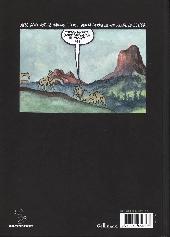 Verso de Les enfants de Sitting Bull
