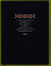 Verso de Mac Coy -4- Le triomphe de Mac Coy
