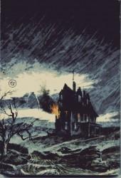 Verso de L'insolite -5- L'art de mourir