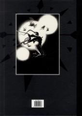 Verso de Cixi de Troy -INT-NB- Le Secret de Cixi