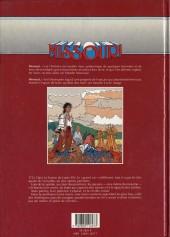 Verso de Missouri -1- Les ventres noirs