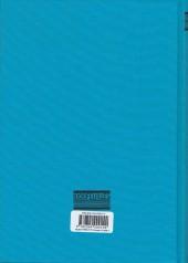 Verso de La proie (De Thuin) - La Proie