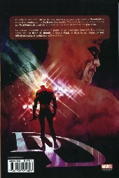 Verso de Daredevil : End of Days -2- Tome 2