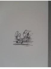 Verso de Lucky Luke (Les aventures de) -5TT1- Cavalier seul