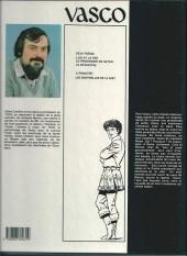Verso de Vasco -2a1985- Le prisonnier de satan