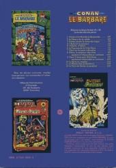 Verso de Sidéral (3e série - Arédit - Comics Pocket) -5- Base spatiale 14