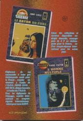 Verso de Sidéral (3e série - Arédit - Comics Pocket) -6- Base spatiale 14