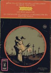 Verso de Sidéral (2e série) -Rec3042- Album N°3042 (n°3 et n°4)