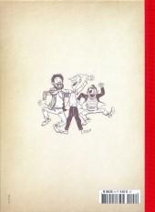 Verso de Les pieds Nickelés - La collection (Hachette) -10- Les Pieds Nickelés au Tour de France