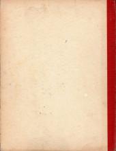 Verso de Richelieu (Burnand/Noel) -a1951- Richelieu