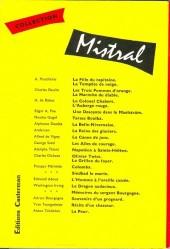 Verso de (AUT) Funcken - Colomba