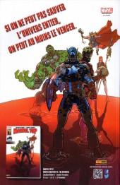 Verso de Iron Man (Marvel France - 2013) -6- Victoire