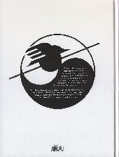 Verso de Les plus belles histoires de Pilote -2- Les années 70