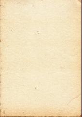 Verso de Section R -5- L'effet Albion