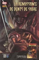Verso de Age of Ultron -4A- Age of Ultron 4/6